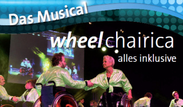 Wheelchairica - alles inklusive